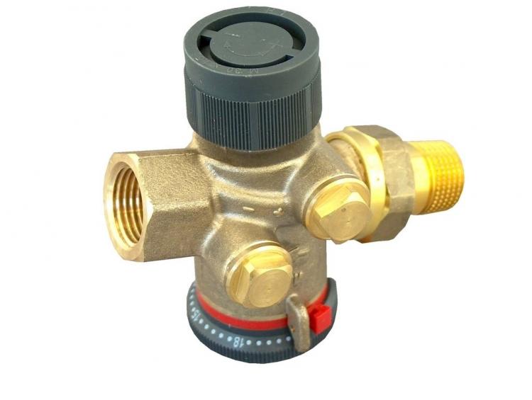 Регулирующие клапаны 241-1-газ, 241-7-газ