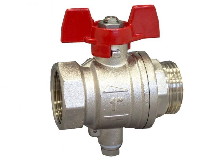 Клапан ВН 4Т-3П