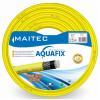 Набор садовый MAITEC AQUAFIX 1/2 желт.25м