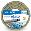 """Шланг с текст.армир.MAITEC MAIFLEX 1"""" (бух 25м)"""