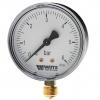 Манометр радиальный F+R200 (MDR) Корпус d=80 мм Watts