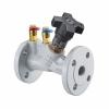 Регулирующий вентиль Hydrocontrol F, PN16 Ду50 - Oventrop