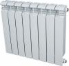 Биметаллический радиатор Rifar Base 500 - 9 секций