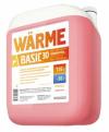 Теплоноситель Warme Basic 30 на основе моноэтиленгликоля (до -30С)