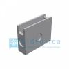 Пескоулавливающий колодец бетонный  (СО-150мм), односекционный ПКП 50.24,7.(15).66,5(62,5)-BGU, Gidrolica