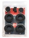 Присоединительный набор (Кит 3/4), черные ROYAL thermo