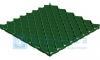 Решетка газонная Gidrolica Eco Pro РГ - 60.60.4 - пластиковая зеленая