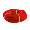 КОЖУХ для трубы 20 (диаметр 32) красный, Valtec