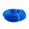 КОЖУХ для трубы 16 (диаметр 25) синий, Valtec