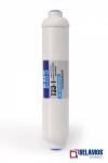 Фильтр уголь проточный 30 шт , T33-1 - BELAMOS