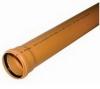Труба 200/4,5/1000 наружная канализация Nashorn
