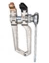"""Инструмент ручной для фитингов с надвижной гильзой, тип """"тиски"""", 16, 20, 25, 32, Compipe"""
