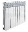 Биметаллический радиатор Radena CS 500/08 секций