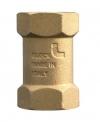 """Обратный клапан Itap с пластиковым седлом """"Block"""" 1/2"""" 101"""
