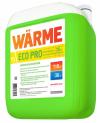 Теплоноситель Warme Eco PRO 30 на основе полипропиленгликоля (до -30С)