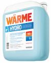 Теплоноситель Warme Hydro котловая вода, подготовленная (до 0С)
