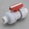 Шаровый кран (25) для кислот (SPK)