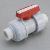 Шаровый кран (40) для кислот (SPK)