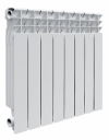 Алюминиевый радиатор EVOLUTION 500/10 секций