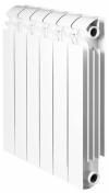 Биметалический радиатор GLOBAL STAIL EXTRA 8 секций