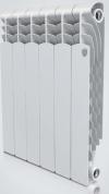 Радиато алюминиевый Royal Thermo Revolution 350 / 4 секции