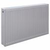 Стальной панельный радиатор Rommer Ventil 11 300x400 (нижнее подкл.)