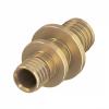 Соединение труба-труба редукционное, 40 х 32, латунь, TECE