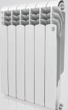 Радиатор биметаллический Royal Thermo Vittoria 350 / 12 секций