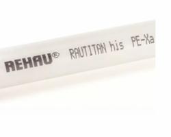 Труба Rehau Rautitan his 32x4,4 мм